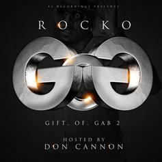 Gift Of Gab 2 (Hosted By Don Cannon)