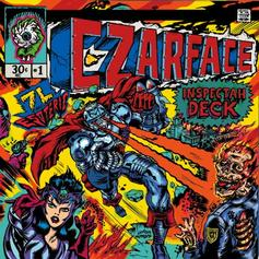 Czarface - Savagely Attack Feat. Ghostface Killah