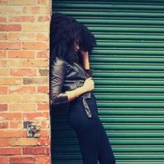 Rochelle Jordan - Good Ones Go (Freestyle)
