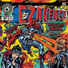 Czarface - Let It Off  (Prod. By DJ Premier)