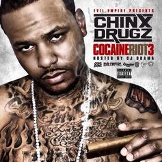 Chinx - Right There (Tags) Feat. French Montana & Juicy J