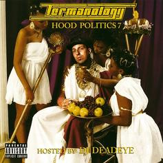 Termanology - We Stay High Feat. Ras Kass & Wais P