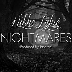 Shawn Harris - Nightmares  (Prod. By Jabarrie)