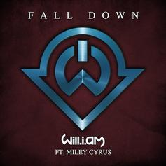 will.i.am - Fall Down Feat. Miley Cyrus