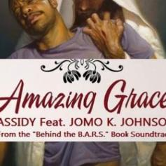 Cassidy - Amazing Grace Feat. Jomo K. Johnson