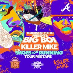 Killer Mike - In The A (Remix)