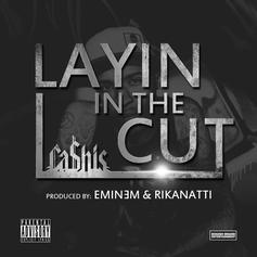 Ca$his - Layin In The Cut  (Prod. By Eminem & Rikanatti)