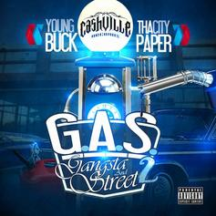 Young Buck - Plastic Bag Feat. Tha City Paper