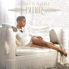 Chrisette Michele - Let Me Win