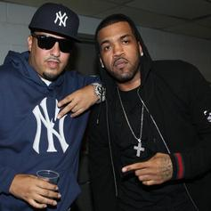 Lloyd Banks - Can You Dig It Feat. French Montana