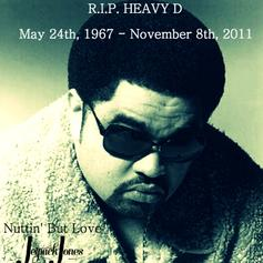 Jetpack Jones - Nuttin But Love (Heavy D Tribute)