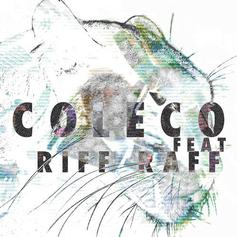 Hyper Crush - Visions of Coleco Feat. RiFF RAFF