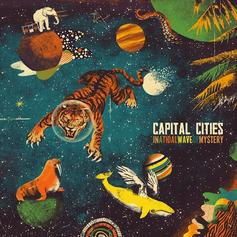 Capital Cities - Farrah Fawcett Hair Feat. Andre 3000