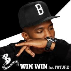 B Smyth - Win Win  Feat. Future (Prod. By Mike Will Made It)