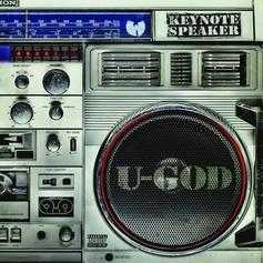 U-God - Fire Feat. Method Man & Jackpot Scotty Wotty