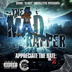 The Madd Rapper - Can't Stop My Love Feat. Kanye West