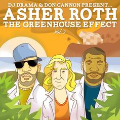 Asher Roth - Actin Up Feat. Rye Rye, Justin Bieber & Chris Brown