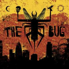 The Bug - Freakshow Feat. Danny Brown