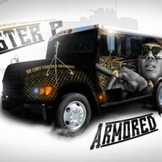 Master P - I Need An Armored Truck Feat. Rome