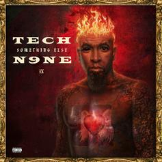 Tech N9ne - Thizzles Feat. Danny Brown