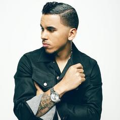 Adrian Marcel - On It (Remix)  Feat. Balance (Prod. By 1500 Or Nothin)