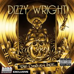 Dizzy Wright - Untouchable  Feat. Logic & Kirk Knight (Prod. By DJ Hoppa)