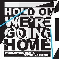 Pitbull - Hold On We're Going Home (Remix)
