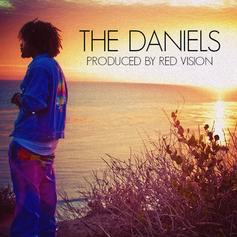 Mann - The Daniels  (Prod. By Red Vision)