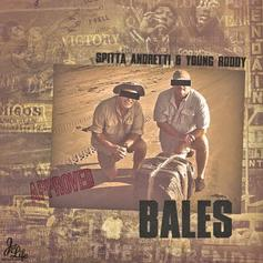 Curren$y & Young Roddy - The War On Drugs