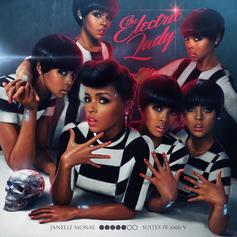 Janelle Monae - Electric Lady (Remix) Feat. Big Boi, Cee-Lo Green & Solange