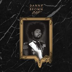 Danny Brown - The Return Feat. Freddie Gibbs