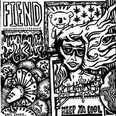 Fiend - In A Heartbeat  Feat. Nesby Phips
