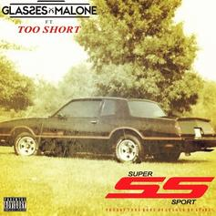 G Malone - Super Sport  Feat. Too Short (Prod. By League Of Starz)
