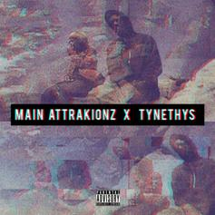 Main Attrakionz - International
