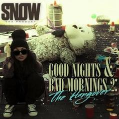 Snow Tha Product - You're Welcome  Feat. Tech N9ne