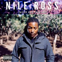 Nile Ross - Easier Said Than Done
