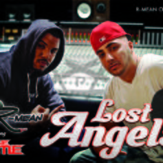 R-Mean - Lost Angels Feat. The Game & Marka