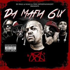 Da Mafia 6ix - Murder On My Mind Feat. SpaceGhostPurrp, Bizzy Bone & Krayzie Bone