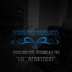 Timbaland - Lil Apartment Feat. Attitude & 6 Two