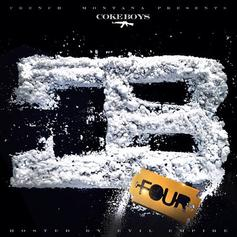 French Montana - Coke Boys 4 Feat. Coke Boys