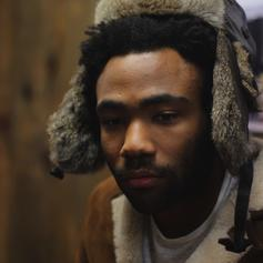 Childish Gambino - Worldstar