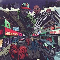 Sean Price - Murdah Type Thinkin  Feat. Roc Marciano & DJ Devastate (Prod. By M-Phazes)