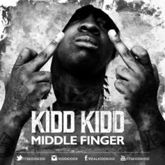 Kidd Kidd - Middle Finger