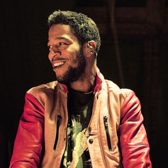Kid Cudi - Bigger Than You (CDQ)