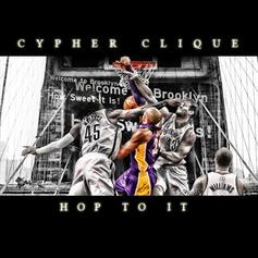 Cypher Clique - Hop To It