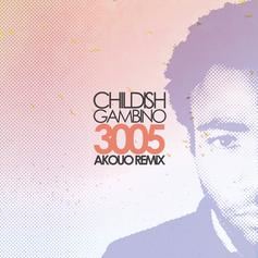 Childish Gambino - 3005 (Akouo Remix)