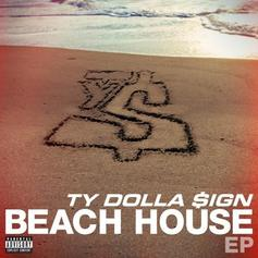 Ty Dolla $ign - Paranoid (Remix) Feat. Trey Songz, French Montana & DJ Mustard