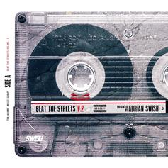 Adrian Swish - Beat the Streets Vol. 2 (Instrumentals) - Side A
