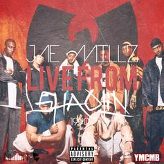 Jae Millz - Live From Shaolin (Freestyle)