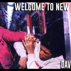 Dave East - Welcome To NY (Freestyle)